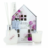 Ashleigh & Burwood 'Peony Blush' Gift Set - 4 Pieces
