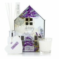 Ashleigh & Burwood 'Lavender Home' Gift Set - 4 Pieces
