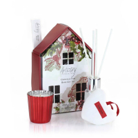 Ashleigh & Burwood 'Christmas Time' Gift Set - 4 Pieces