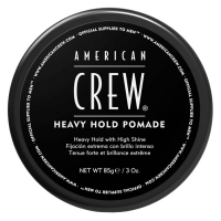 American Crew 'Heavy Hold' Pomade - 85 g