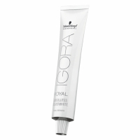 Schwarzkopf Igora Royal Absolue Argent Blanc Argent Argent Argent 60ml