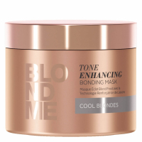 Schwarzkopf Blond Me Enhancing Cool Blondes Mask