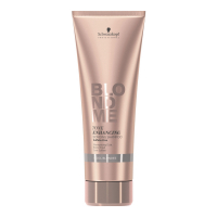 Schwarzkopf Blond Me Enhancing Cool Blondes Shampoo