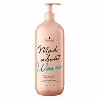 Schwarzkopf BC Mad About Waves Wind Conditioner
