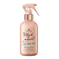 Schwarzkopf BC Mad About Waves Spray Conditioner