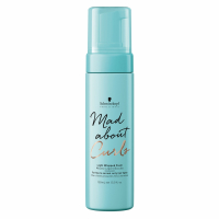 Schwarzkopf BC Mad About Curls Light Whipped Foam