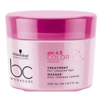 Schwarzkopf BC Color Mask - 200 ml