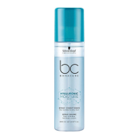 Schwarzkopf BC Hyaluronic Moisture Spray Conditioner 200ml