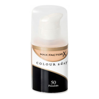 Max Factor Colour Adapt Fondation - #  50 Porcelain