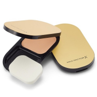 Max Factor Facefinity Compact Make-up Foundation - #001 Porcelain