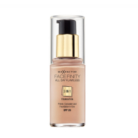 Max Factor Facefinity 3 In 1 Foundation - #35 Pearl Beige