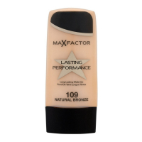 Max Factor Lasting Performance Foundation - 109 Natural Bronze 30 ml