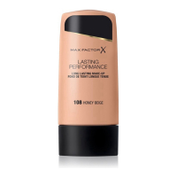 Max Factor Lasting Performance Foundation - #108 Honey Beige