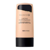 Max Factor Lasting Performance Foundation - #105 Soft Beige