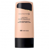 Max Factor Lasting Performance Foundation - #101 Ivory Beige