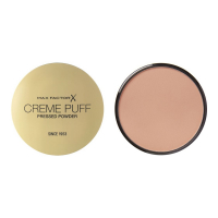 Max Factor Creme Puff Powder - #41 Medium Beige 21 g