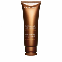 Clarins Lotion Melting Self-tanning Moisturization 24H 125 ml