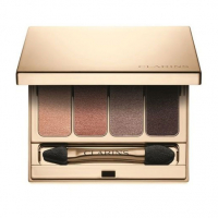 Clarins '4 Colour Palette' Eyeshadow - 01 Nude 6.9 g