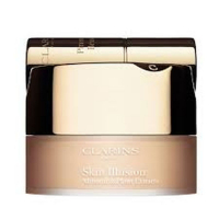 Clarins Illusion Mineral & Plant Extracts Skin - #112-amber 13 g