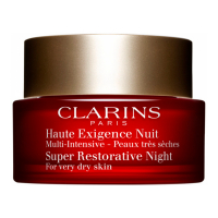 Clarins 'Multi-Intensive Haute Exigence' Night Cream - 50 ml