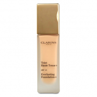 Clarins 'Everlasting High Complexion + Spf15' Foundation - 112 Amber 30 ml