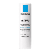 La Roche-Posay Nutritic Lips transforming care for very dry lips 4.7 ml