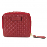 Gucci Women's 'Guccissima Small Zipped' Wallet
