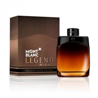 Montblanc 'Legend Night' Eau de parfum - 100 ml