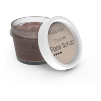 Nacomi 'Nourishing Chocolate Face & lIPS' Face Scrub - 80 g