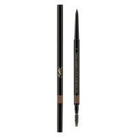 Yves Saint Laurent Couture Brow Slim Eyebrow Pencil Waterproof - #2-brun cendré 0.05 g