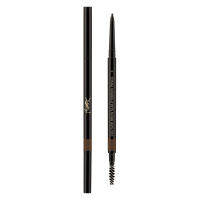 Yves Saint Laurent Couture Brow Slim Eyebrow Pencil Waterproof - #3-brun naturel 0.05 g