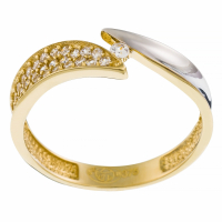 By Colette Women's 'Entrechats' Ring