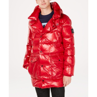 Calvin Klein Men's 'Oversized puffer' Coat