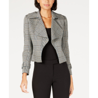 Anne Klein Women's 'Houndstooth' Jacket