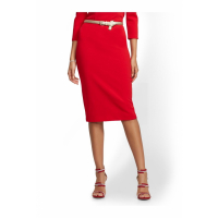 New York & Company Women's '7th Avenue' Skirt