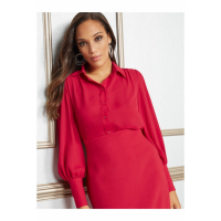 New York & Company 'Eva Mendes Collection - Kelsey' Bluse für Damen