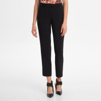 Karl Lagerfeld Women's 'Double Weave Skinny' Trousers
