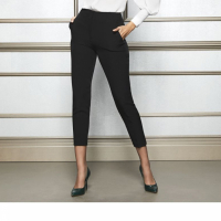 New York & Company 'Eva Mendes Collection  Doria Black' Hose für Damen