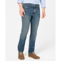 Tommy Hilfiger Men's 'Straight Fit Stretch' Jeans
