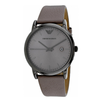 Armani Men's 'Luigi' Watch