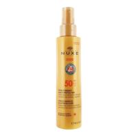 Nuxe Spray de protection solaire 'Sun Melting High Protection SPF50' - 150 ml