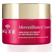 Nuxe Merveillance Rich Rich Cream for Dry Skin - 50ml