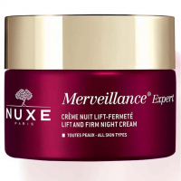 Nuxe Merveillance Night Cream - 50ml