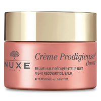 Nuxe Prodigious Boost Cream - Night Recovery Oil Balm - 50ml