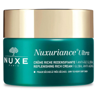 Nuxe Nuxuriance Ultra - Redensifying Night Cream for Dry Skin - 50ml