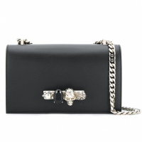 Alexander McQueen Women's 'Ornements' Satchel