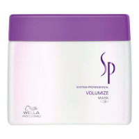 Wella SP Volumize Mask' Mask - 400 ml