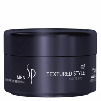 Wella 'SP Men Textured Style' Pâte à cheveux - 75 ml