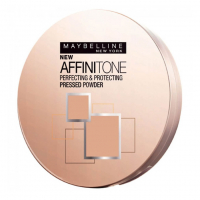 Maybelline 'Affinitone' Compact Powder 17 Rose Beige - 9 g