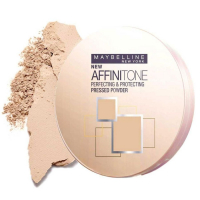 Maybelline 'Affinitone' Compact Powder - #21 Nude 9 g